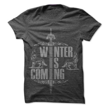 Winter is Coming - Game O
