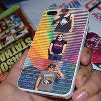 Jc Caylen Kian Lawley and Connor Franta Case for iPhone 4/4S iPhone 5/5S/5C and Samsung Galaxy S3/S4
