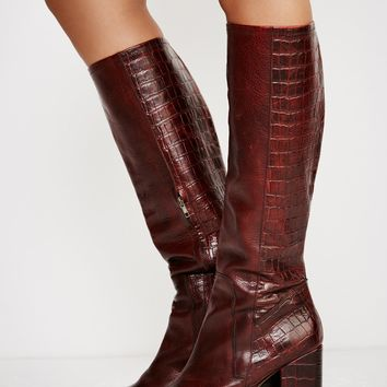 Free People High Ground Tall Boot