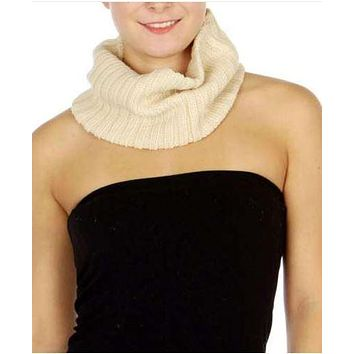Mini Turtleneck Neckwarmer