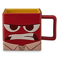 Anger Mug - Inside Out