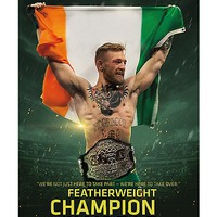 UFC Champ Conor McGregor Poster - Spencer's
