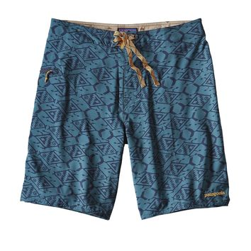 Patagonia Men's Stretch Planing Board Shorts - 20""