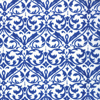 Spa by Deb Strain for Moda Fabrics, fabric yardage, blue and white fabric