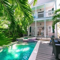 The Pink House ~ Furnished Private Pool - 16471 - Corporate Housing By Owner