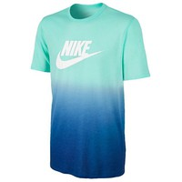 Nike Dip Dye Futura T-Shirt - Men's at Champs Sports