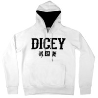 DICEY (WHITE)
