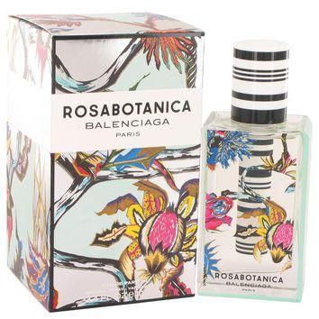 rosabotanica by balenciaga eau de parfum spray 3 4 oz women 7