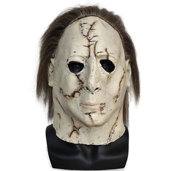 MERRY  Scary  Michael  Myers  Horror  Movie  Halloween