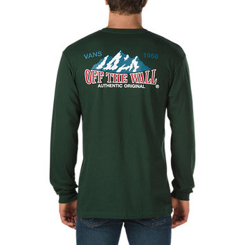 66 Summit Long Sleeve T-Shirt | Shop at Vans