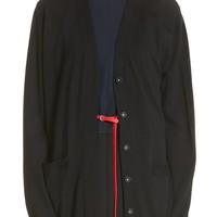 MARC JACOBS Oversized Wool Cardigan | Nordstrom