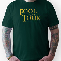 Fool of a Took! Unisex T-Shirt