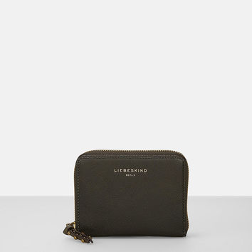 Suede purse | Liebeskind Berlin