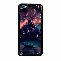 Disney Tangled Rapunzel Print iPod Touch 5th Generation Case