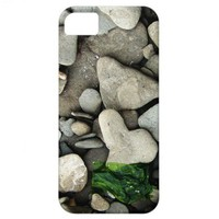 Beach Valentine iPhone 5 Case from Zazzle.com