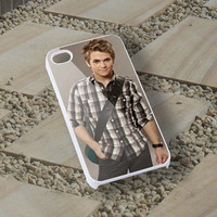 Hunter Hayes cool iphone case 5/5s,4/4s,5c and samsung case s3 i9300,s4 i9500