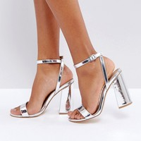 ASOS HAMPSTEAD High Heels at asos.com