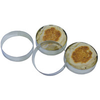English Muffin Rings