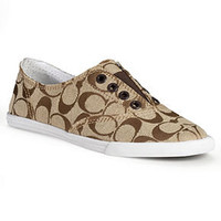 COACH KATIE SNEAKER - Coach Shoes - Handbags & Accessories - Macy's