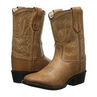 Old West Kids Boots Western Boot (Toddler)