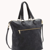 City Girl Messenger Bag
