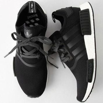 Adidas NMD Sneakers Women Fashion from IDS Book  9b0e0d374