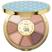 Rainforest Of The Sea Highlighting Eyeshadow Palette Vol. III - tarte | Sephora