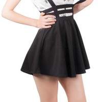 The Bellatrix Cage Skirt