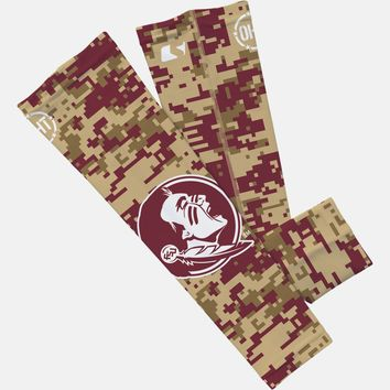 Florida State University Camo Arm sleeve