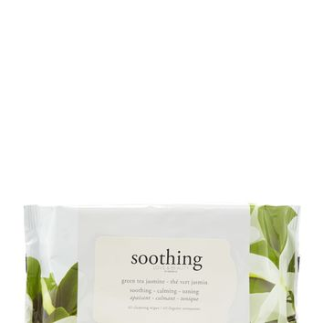 Green Tea Jasmine Face Wipes