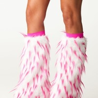 Legwarmers  - Rave Clothing