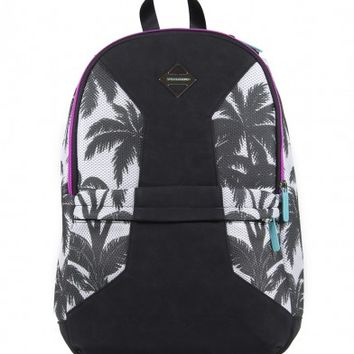 Tropical Mesh Cut & Sew Backpack | Sprayground Backpacks, Bags, and Accessories