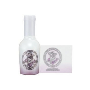 Platinum Grape Cell White Essence (whitening + wrinkle care) by Skin Food Korean Beauty