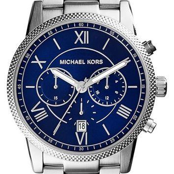 Men's Michael Kors 'Hawthorne' Chronograph Bracelet Watch, 42mm