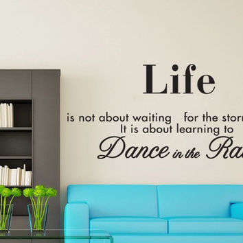 Creative Decoration In House Wall Sticker. = 4798889348