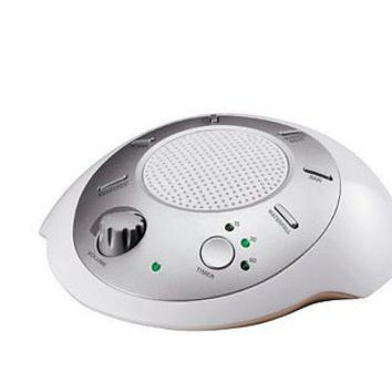nature soothing sounds machine