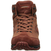 Allrounder Womens Barina Tex Suede Waterproof Hiking Boots
