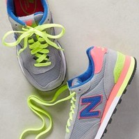 New Balance 515 Sneakers Pink