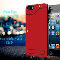 Pokedex Pokemon Samsung Galaxy S3/ S4 case, iPhone 4/4S / 5/ 5s/ 5c case, iPod Touch 4 / 5 case