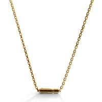 """1/8"""" NECKLACE 