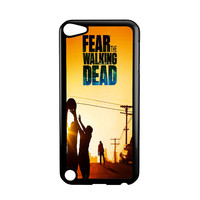 Fear The Walking Dead Cover For iPod Touch 5 Case