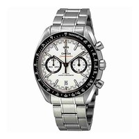 Omega Speedmaster Racing Automatic White Dial Mens Watch 329.30.44.51.04.001