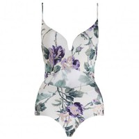 Lucia Plunge 1 Pc - The Latest