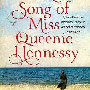 The Love Song of Miss Queenie Hennessy Wheeler Large Print Book Series LRG