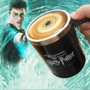 Harry Potter - Magic Coffee Mug