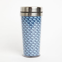 Vineyard Whale Thermos
