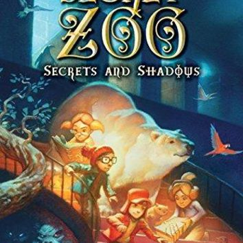 Secrets and Shadows (Secret Zoo)