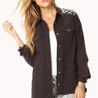 Southwest Bound Utility Jacket