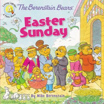The Berenstain Bears' Easter Sunday - Walmart.com