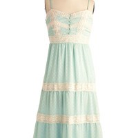 Lacy in the Sky Dress | Mod Retro Vintage Dresses | ModCloth.com